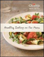 Healthy Eating on the Menu