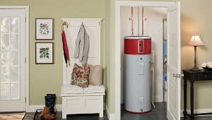 Global Heat Pump Water Heater Market Expected To Grow 11%