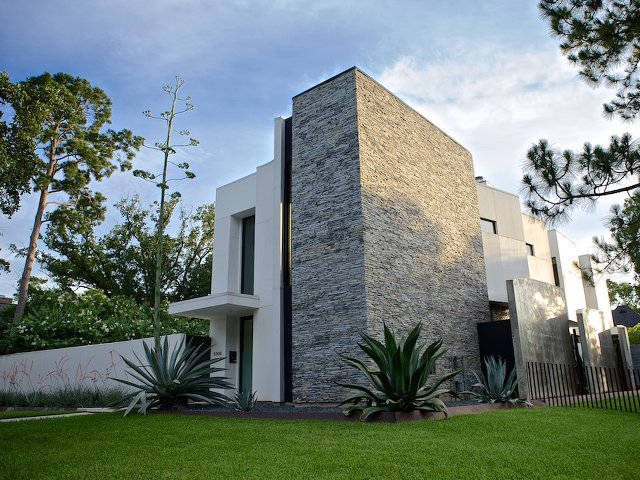 Houston modern homes open their doors | Proud Green Home
