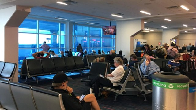 Airports turn to smart windows to improve passengers' experience