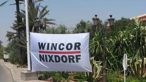 Wincor Nixdorf opened its annual International Management Seminar in Marrakech, Morocco, at the Golf de Palmeraie.