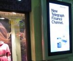 Digital displays in retail environments coming of age