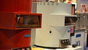 <p>TurboChef Technologies, The TurboChef Fire.</p>