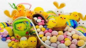 Easter is a hopping retail shopping season