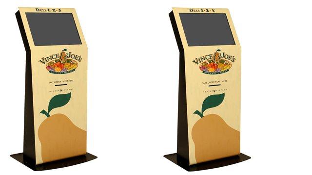 Why choose retail kiosks?