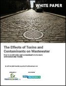 The Effects of Toxins and Contaminants on Wastewater