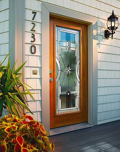 If you live in a hurricane zone or other high-wind area ODL Severe Weather door glass provides a beautiful hurricane safe solution for your entry doors. & Severe Weather Door Glass | Hurricane Safe Solution for Entry Doors ...