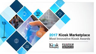 Voting now open for 2017 Most Innovative Kiosk Awards