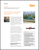 Cardtronics: Currency Supply Chain Management from Fiserv Positions Leading ATM Provider for Growth