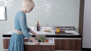 Tiny house trend leads to tiny kitchen appliances