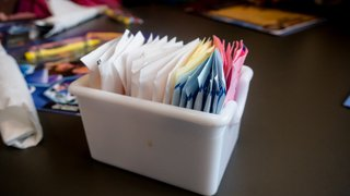 Growing restaurant beverage trend demands brands rethink sweeteners
