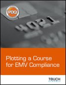Plotting a Course for EMV Compliance