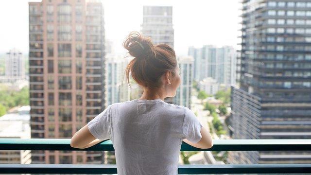 Survey: Green Apartment Rents Rising Faster Than Salaries