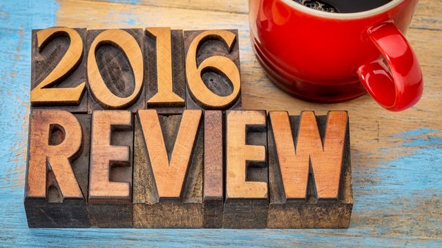 Mobile Payments Today: 2016 in review