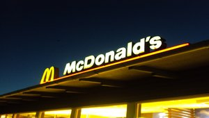 Are McDonald's kiosks the ideal solution?