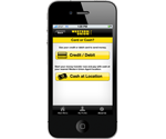 Western Union expands mobile transfer network