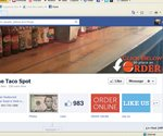 Facebook ordering integration on the rise at restaurants