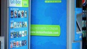 Globox puts an international twist on DVD rentals