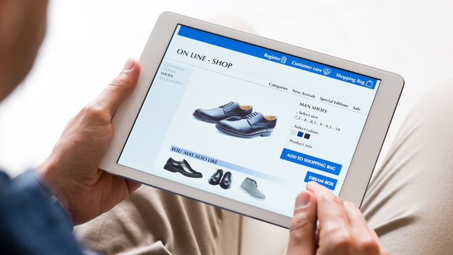 Contextual commerce still finding its way