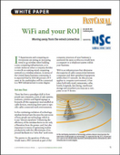 Wi-Fi and Your ROI