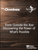 Think Outside the Box: Discovering the Power of What's Possible