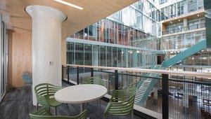 Memphis site world's largest LEED platinum building for historic adaptive reuse