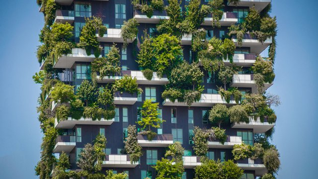 Survey: 84 percent of residents say living in green apartment ...