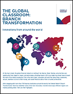 The Global Classroom: Branch Transformation