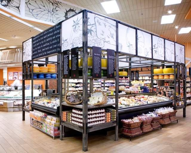 Roche Bros Supermarkets Redesign Retail Customer Experience