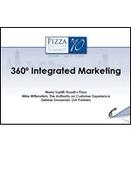 Pizza Summit 2010 Integrated Marketing Final