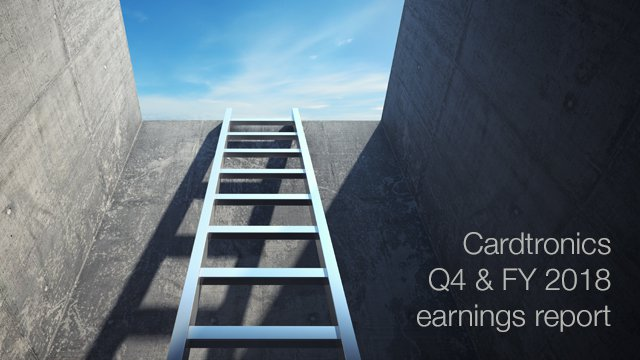 Climbing out of a hole: Cardtronics Q4 and full-year