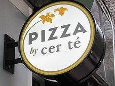 Pizza Certe in New York is green certified by the Green Restaurant Association.