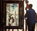 Augmented reality digital signage from Pepsi invades London