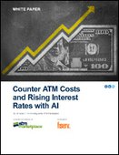 Counter ATM Costs and Rising Interest Rates with AI
