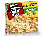 Q&A: Pizza Patron's Andrew Gamm on new frozen pizza packaging