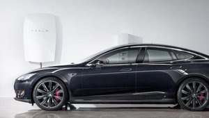 Tesla Bringing Solar Panels and PowerWall to Home Depot