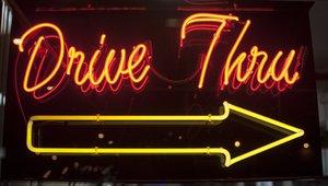 8 ways to cut drive-thru times