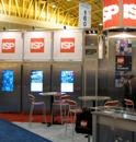 Tips for using digital signage at tradeshows