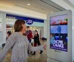 DOOH a little dance: Britpop princess makes digital signage/mobile move (Video)