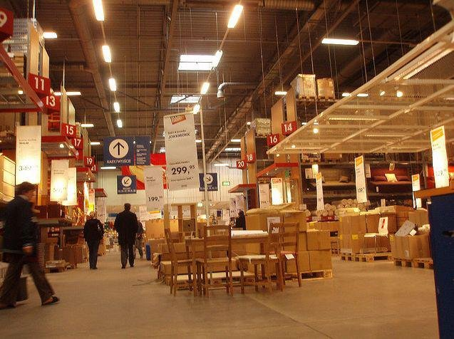 Inside Ikea Retail Customer Experience