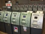 Installed ATM base is expected to reach 3.1 million units by 2015