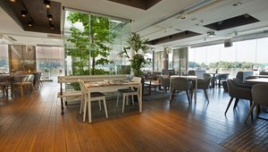 How to use your restaurant design to tell your 'real food story'