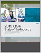 QSR State of the Industry Executive Brief
