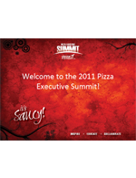 Pizza Executive Summit 2011: What's Hot in Healthful Living