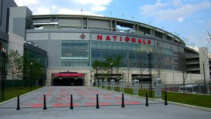 Four major sports leading the way in green initiatives