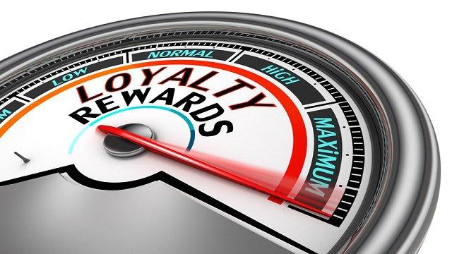Redefining the customer reward strategy