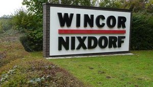 Wincor Nixdorf International opened its doors to some 7,000 international visitors during its annual Wincor World trade fair Jan. 20-22 in Paderborn, Germany. Shown above is a shot in front of the company's headquarters in Paderborn.