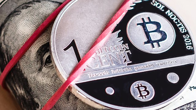 Does bitcoin's original vision need to be restored?