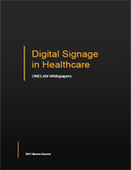 Digital Signage in Healthcare