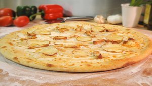 Inescapable ingredients: How the spud is innovating as a pizza topping